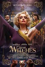 The Witches movie cover