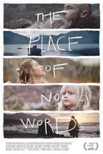 The Place of No Words movie cover