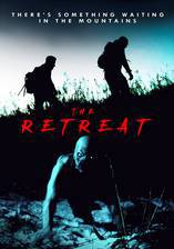 The Retreat movie cover