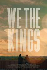 We the Kings movie cover