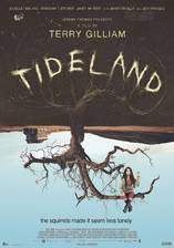 tideland movie cover