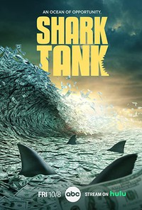 Shark Tank movie cover