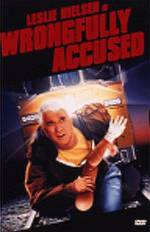 wrongfully_accused movie cover