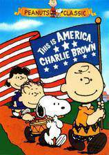 this_is_america_charlie_brown movie cover