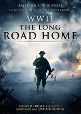 WWII : The Long Road Home movie cover