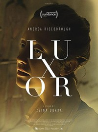 Luxor main cover