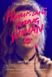 Promising Young Woman main cover