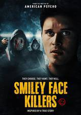 Smiley Face Killers movie cover