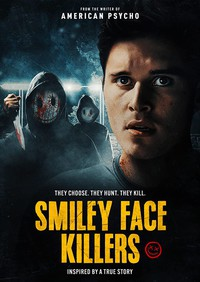 Smiley Face Killers main cover