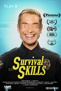 Survival Skills main cover