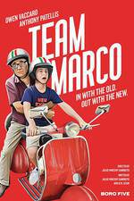 Team Marco movie cover