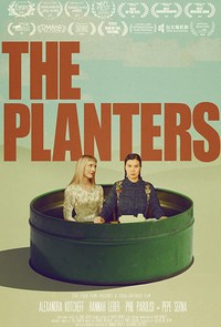 The Planters main cover