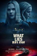 What Lies Below movie cover