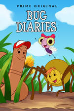 the_bug_diaries movie cover
