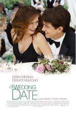 the_wedding_date movie cover