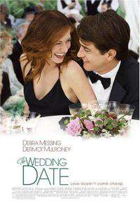 The Wedding Date main cover