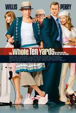 the_whole_ten_yards movie cover