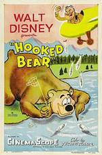 hooked_bear movie cover