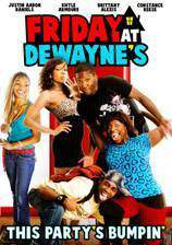 friday_at_dewayne_s movie cover