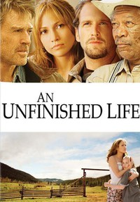 An Unfinished Life main cover