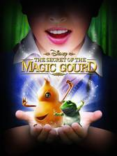 the_secret_of_the_magic_gourd movie cover