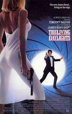 the_living_daylights movie cover