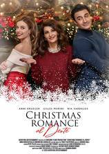 A Taste of Christmas movie cover