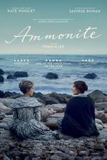ammonite movie cover