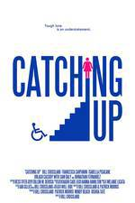 Catching Up movie cover