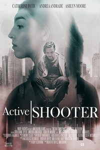 Active Shooter (8th Floor Massacre) main cover