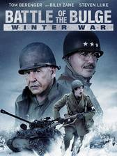Battle of the Bulge: Winter War movie cover