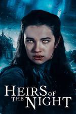 heirs_of_the_night movie cover