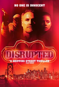 Disrupted main cover