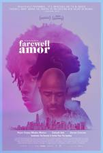 Farewell Amor movie cover