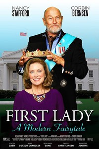 First Lady main cover