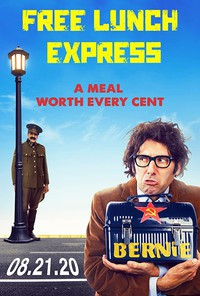 Free Lunch Express main cover