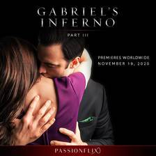 Gabriel's Inferno: Part 3 movie cover