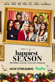 Happiest Season main cover
