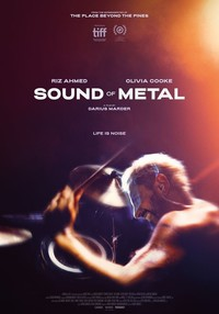 Sound of Metal main cover