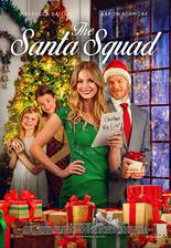 Santa's Squad movie cover