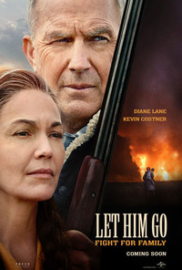 Let Him Go main cover