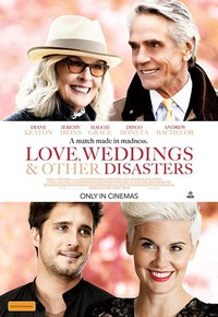 Love, Weddings & Other Disasters main cover