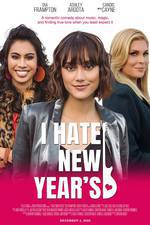I Hate New Year's movie cover