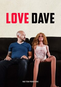 Love Dave main cover