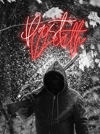 Past Death main cover