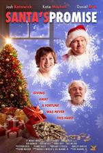 Santa's Promise movie cover