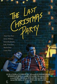 The Last Christmas Party main cover