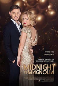 Midnight at the Magnolia main cover