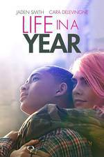 Life in a Year movie cover