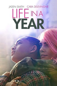 Life in a Year main cover